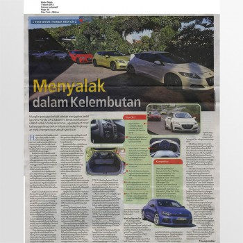 Koran Sindo - 07 March 2013