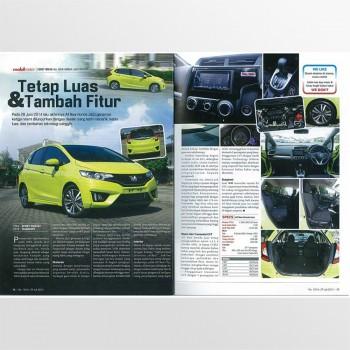 Mobil Motor - 29 July 2014