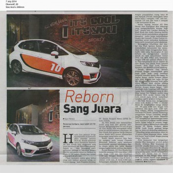 Republika - 07 July 2014
