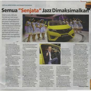 Koran Sindo - 29 June 2014