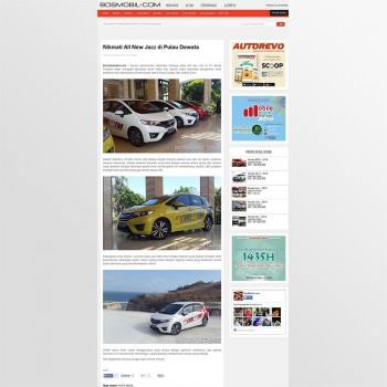 BosMobil.com - 27 August 2014