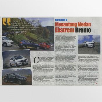 Bisnis Indonesia - 01 Maret 2015