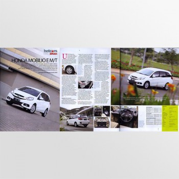 Car Tuning Guide edisi 48 - 1 February 2014