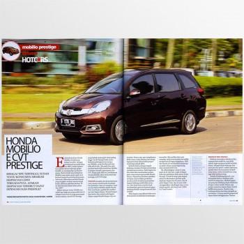 Car Tuning Guide edisi 48 - 2 March 2014