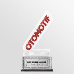 Otomotif - Best Mid SUV Gasoline