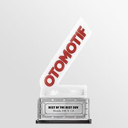 Otomotif - Best Of The Best SUV
