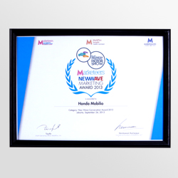 PenghargaanMobilio1