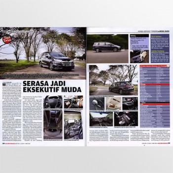 Auto Bild - 23 April - 6 May 2014
