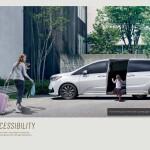 Honda Odyssey04-00