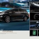 Honda Odyssey09-00
